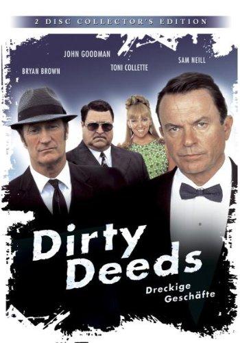 Bild von Dirty Deeds - Dreckige Geschäfte [Special Edition] [2 DVDs]