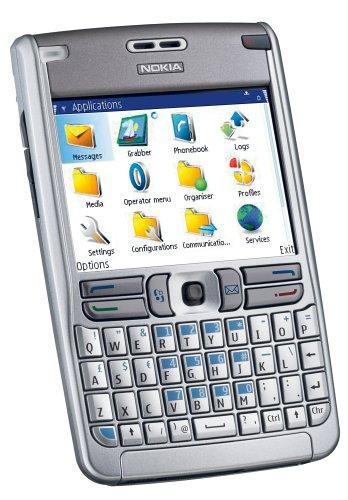 Nokia E61 Smartphone