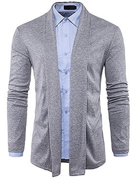 Jerseys de punto de manga larga, estilo minimalista de la moda masculina sin el clip fuera de la Camiseta Inglaterra...