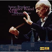 ブルックナー : 交響曲 第8番 ハ短調 WAB.108 (1884-90年稿 / ハース版) (Anton Bruckner : Sinfonie Nr.8 c-moll / Gunter Wand | NDR Sinfonieorchester) (2CD) [輸入盤 / 日本語帯・解説付] [Live] [Limited Edition]