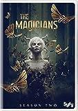 Magicians: Season Two (4 Dvd) [Edizione: Stati Uniti]
