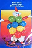 Riethmüller Ballon-Clown Dekoset -45001-