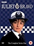 Juliet Bravo - Series 1 [4 DVDs] [UK Import]
