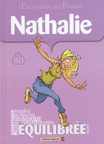 L Encyclopédie des prénoms, tome 2 : Nathalie