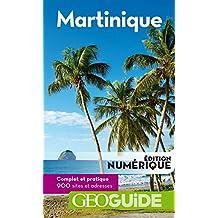 GEOguide Martinique (GéoGuide) (French Edition)