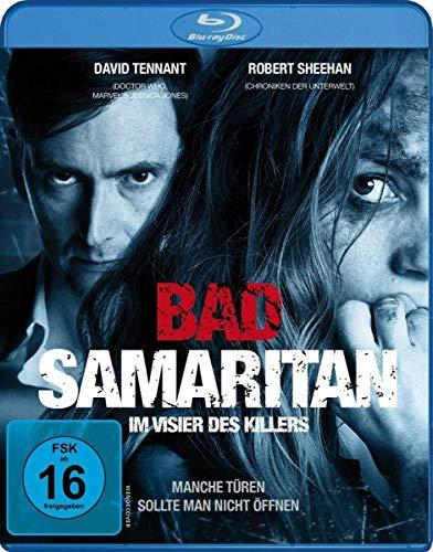 Bild von Bad Samaritan - Im Visier des Killers [Blu-ray]