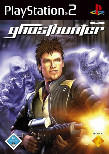 Ghosthunter (Ps2-survival-spiele)