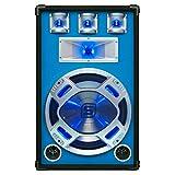 Best Accueil Subwoofers - Skytec Enceinte DJ passive - Haut parleur sono Review