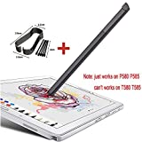 Draxlgon Only Works on P580 P585 Touch Stylus S Pen pour Galaxy Tab A 10.1 2016...