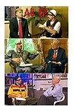 Ali G!: Donald Trump - Tony Benn - Rhodes Boysen - Me Julie!