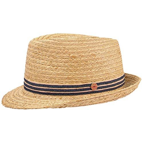 Sombrero de Paja Rafia Samu by Mayser sombrero de pajasombrero de rafia (56  cm - 83f2a7782c1