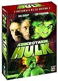L'incroyable Hulk - saison 2