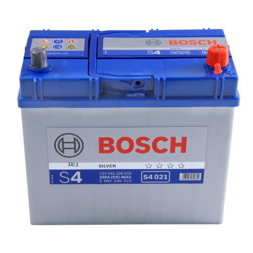 Preisvergleich Produktbild Bosch Akku 545156033