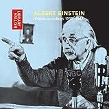 Albert Einstein: Historic Recordings 1930-1947