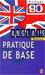 Anglais pratique de base