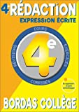 B.COLL. EXPRESSION REDACT. 4E NP (Ancienne Edition)