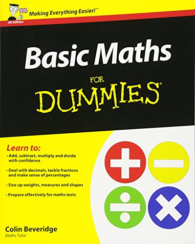 Basic Maths For...