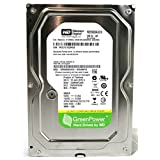 WD Generic 500Gb (Green) Sata /300 Intellipower 32Mb Hard Drive For (Desktop)