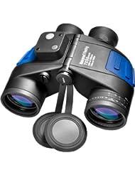 Barska Fernglas 7x50 Deep Sea Floats, blau/schwarz, 29.2 x 5.7 x 3.8, AB10798
