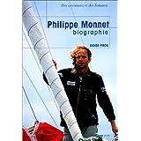 Philippe Monnet, Biographie