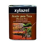 Xylazel - Aceite Teca Miel 2.5L 0630104