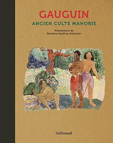 Ancien Culte mahorie par Paul Gauguin