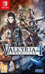 Valkyria Chronicles 4 - Switch...