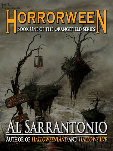 eld Series Book 1) (English Edition) (Al Sarrantonio Halloween)