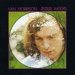 Astral Weeks [Vinyl LP]