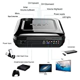 Projector-OUTAD-Video-Projector-1080P-HD-Home-Theater-Movie-Projectors-3200-Lumens-Efficiency-Backyard-Outdoor-LCD-Support-Laptop-Xbox-VGA-USB-Speaker-HDMI-for-Computer-TV-Laptop-Gaming-SD