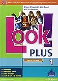 Look! Plus. Con CiviltàLIM. Per la Scuola media. Con e-book. Con espansione online. Con libro: 1