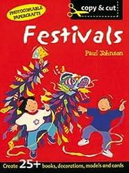 Festivals (Copy and Cut)
