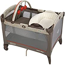 Graco Pack N Play Playard with Reversible Napper and Changer, Forecaster by Graco