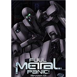 Full Metal Panic! [UK Import]