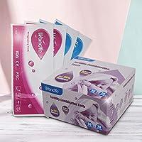 WONDFO 100x Urin Eisprung Teststreifen LH Tests Kits + 40x Schwangerschaft Urinteststreifen Schwangerschaftstest... preisvergleich bei billige-tabletten.eu