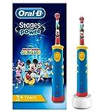 Braun Oral-B Advance Power Kids 950Kinderzahnbuerste