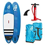 Fanatic Fly Air Inflatable SUP 2019-9'8