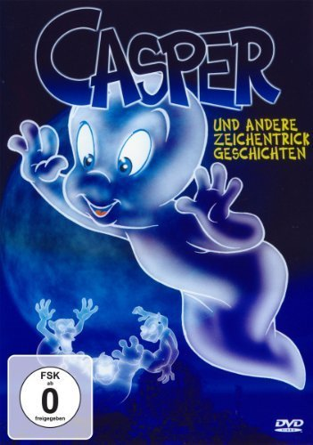 Casper und andere Zeichentrick-Geschichten