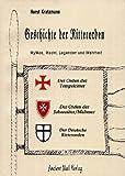 Die Geschichte der Ritterorden - Horst Kratzmann