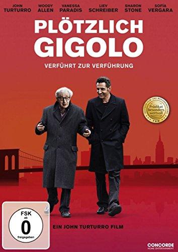 Plötzlich Gigolo - Geld Ihr Nehmen Frauen