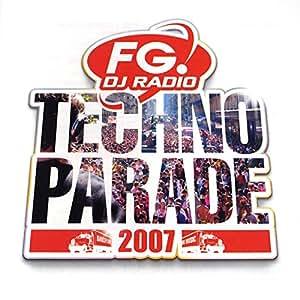 Fg Techno Parade 2007