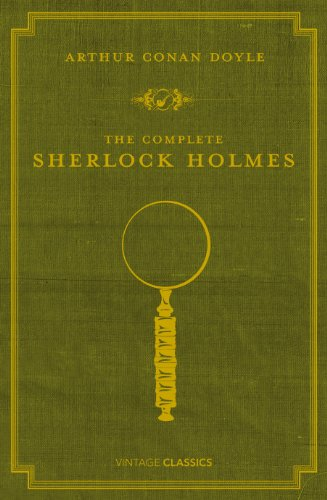 Sherlock holmes ebook download complete free