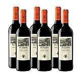 El Coto de Rioja Crianza DOCa Tempranillo 2014 Trocken (6 x 0.75 l)