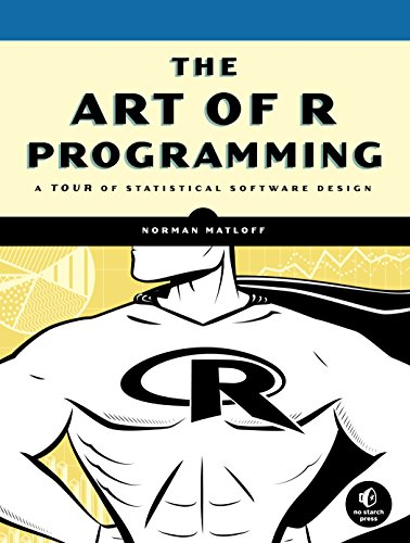 The Art of R Programming: A Tour...