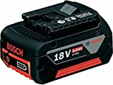 Bosch Professional GBA 18 V 5.0 Ah CoolPack Lithium-Ion Battery