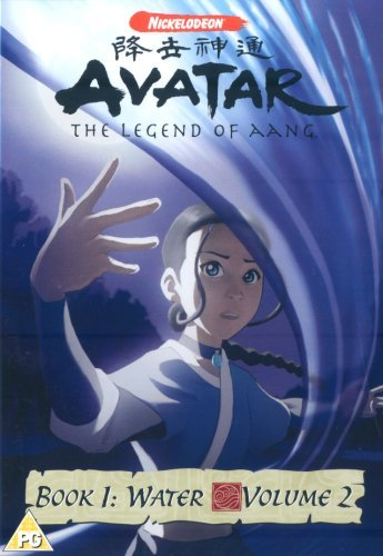 The Legend Of Aang - Book 1 - Water - Vol.2