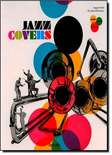 Descargar Libro Jazz Covers (Jumbo) de Joaquim Paulo