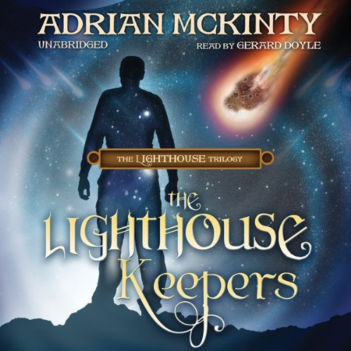 The Lighthouse Keepers  Audiolibri