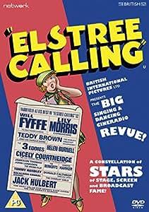 Elstree Calling [DVD] [UK Import]