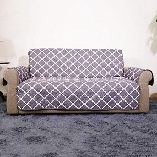 Le fodera per divano le reversibile/trapuntato/copridivano/impermeabile/antiscivolo/antimacchia/tappetinoperauto/proteggidivano
